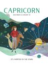 Capricorn, 10 Cover Image