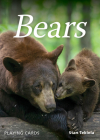 Bears Playing Cards (Nature's Wild Cards) Cover Image