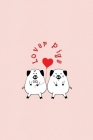 Lover Pigs: Valentine's Day Gift - ToDo Notebook in a cute Design - 6
