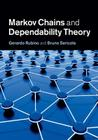 Markov Chains and Dependability Theory Cover Image