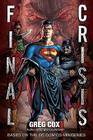 Final Crisis Cover Image