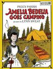 Amelia Bedelia Goes Camping Cover Image