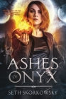 Ashes of Onyx Cover Image
