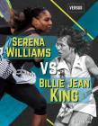 Serena Williams vs. Billie Jean King (Versus) Cover Image