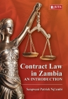 Contract Law in Zambia: An Introduction Cover Image