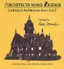 Architects Make Zigzags: Looking at Architecture from A to Z Cover Image