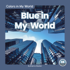 Blue in My World Cover Image