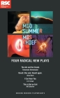 Midsummer Mischief: Four Radical New Plays Cover Image