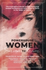 Powerhouse Women: Survivor to Thriver Cover Image