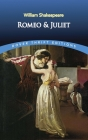 Romeo and Juliet (Dover Thrift Editions) Cover Image