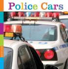 Police Cars (Seedlings: Community Vehicles) Cover Image