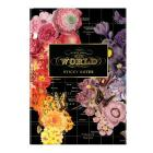 Wendy Gold Full Bloom Sticky Notes Hardcover Book Cover Image