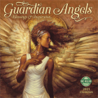 Guardian Angels 2021 Wall Calendar Cover Image