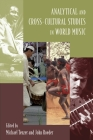 Analytical and Cross-Cultural Studies in World Music Cover Image