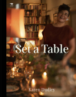 Set a Table Cover Image
