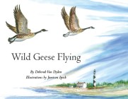 Wild Geese Flying Cover Image