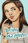 Being Jazmine: Invisible Book 3 Cover Image