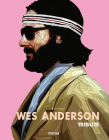 Wes Anderson. Tribute Cover Image