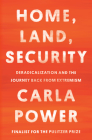 Home, Land, Security: Deradicalization and the Journey Back from Extremism Cover Image
