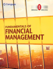 Fundamentals of Financial Management Cover Image