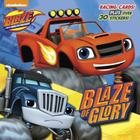 Blaze of Glory (Blaze and the Monster Machines) (Pictureback(R)) Cover Image