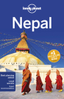 Lonely Planet Nepal (Country Guide) Cover Image