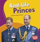 Real-Life Princes Cover Image