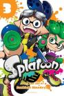 Splatoon, Vol. 3 Cover Image