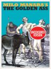 Milo Manara's the Golden Ass Cover Image