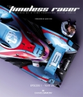 The Timeless Racer: Machines of a Time Traveling Speed Junkie: Episode 1 - 2027 Cover Image