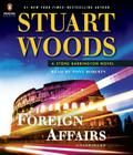 Foreign Affairs (A Stone Barrington Novel #35) Cover Image