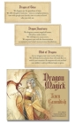 Dragon Magick Affirmation Deck: Strength and Wisdom from the Realm of Dragons Cover Image