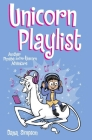 Unicorn Playlist: Another Phoebe and Her Unicorn Adventure Cover Image