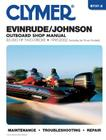 Evinrude/Johnson 85-300 HP Two-Stroke 1995-2002 Cover Image