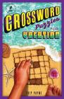 Crossword Puzzles for Vacation Cover Image