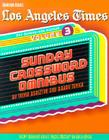 Los Angeles Times Sunday Crossword Omnibus, Volume 3 Cover Image