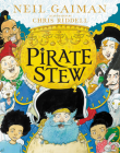 Pirate Stew Cover Image