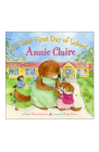 It's Your First Day of School, Annie Claire Cover Image