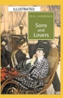 Sons and Lovers Illustrated Cover Image