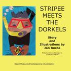 Stripee Meets the Dorkels Cover Image