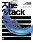 The Stack: On Software and Sovereignty (Software Studies) Cover Image