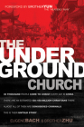 The Underground Church Cover Image