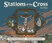 Stations of the Cross for Kids Cover Image