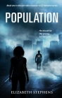 Population: An Alien Invasion SciFi Romance (Population Book One) Cover Image