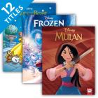 Disney Princesses (Set) Cover Image