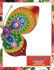 Coloring Books for Adults Flowers and Animal - 100 Animals Cover Image