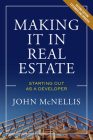 Making it in Real Estate: Starting Out as a Developer Cover Image
