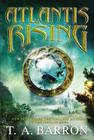 Atlantis Rising Cover Image