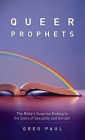 Queer Prophets Cover Image