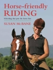 Horse-Friendly Riding: Schooling That Puts the Horse First Cover Image